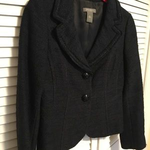 Ladies Ann Taylor Blazer
